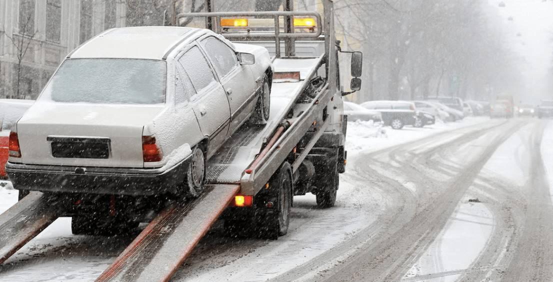 neige-dépannage-auto-voiture-panne
